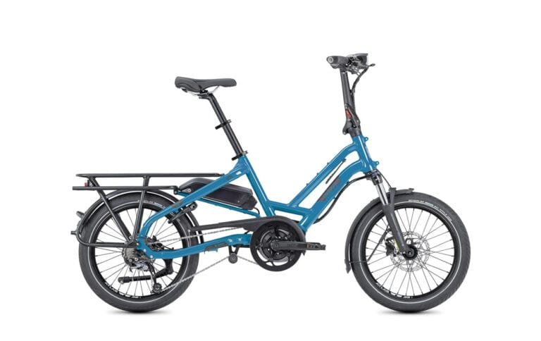 Tern HSD P9 Performance Blue for Sale - Propel eBikes