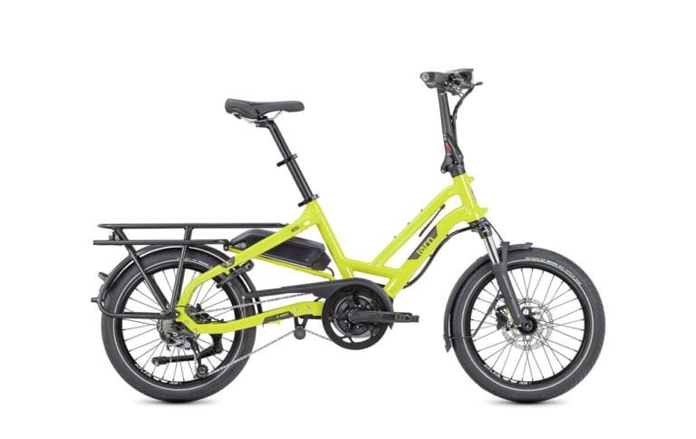 Tern HSD P9 Performance Lemon for sale - Propel eBikes