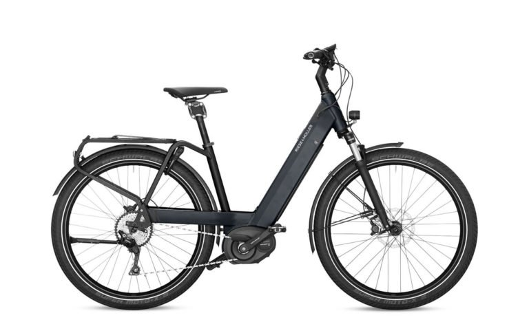 Riese & Muller Nevo GT Touring Lunar Grey Metallic for sale - Propel eBikes