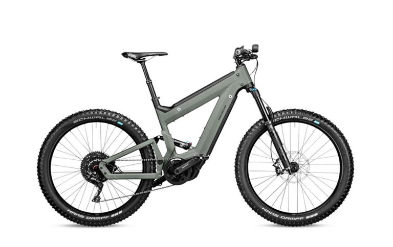 Riese and Muller Superdelite Mountain Touring Tundra Grey Matt - Propel E-Bikes
