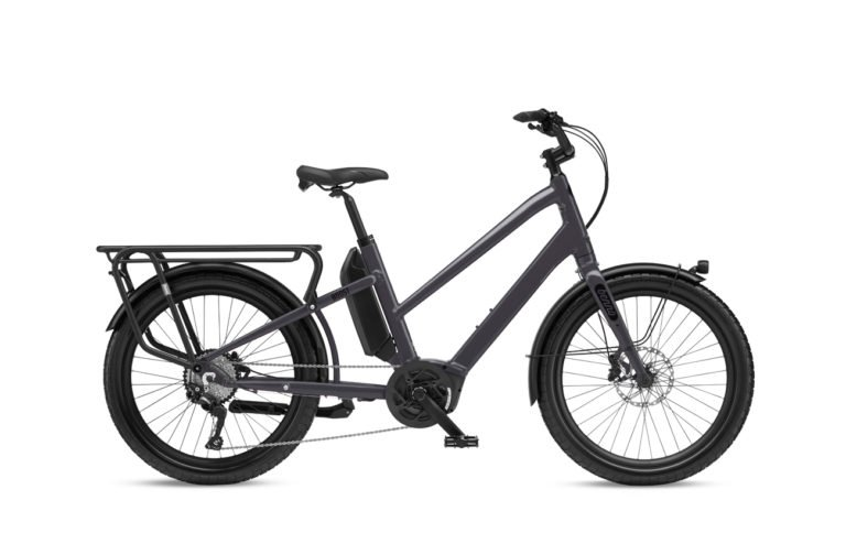 Benno Boost Electric Bike Utility Family Bike | Propel Electric Bikes