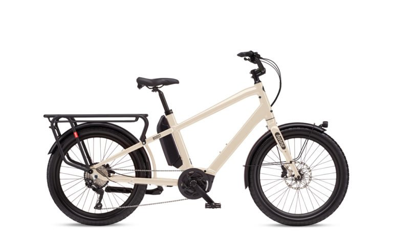 Benno Bikes Boost E 10D Electric Bike - Propel Electric Bikes