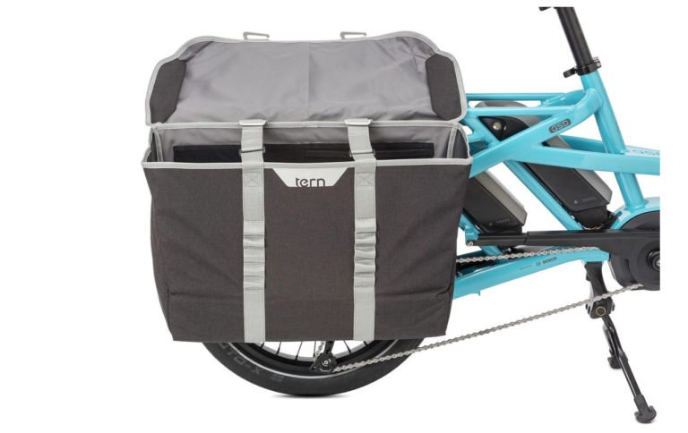 Tern Cargo Hold Panniers - Propel E-Bikes