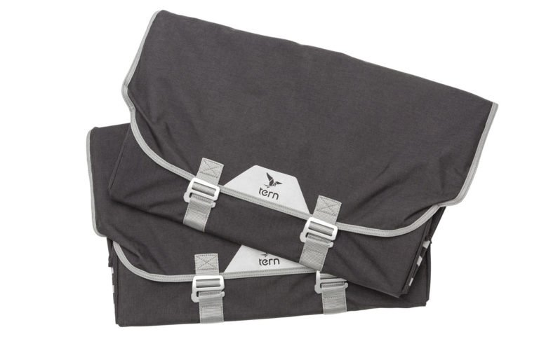 Tern Cargo Hold Panniers for sale - Propel eBikes