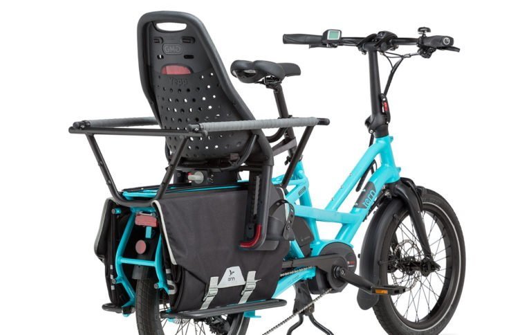 Clubhouse Child Carrier - Propel Electric Bikes