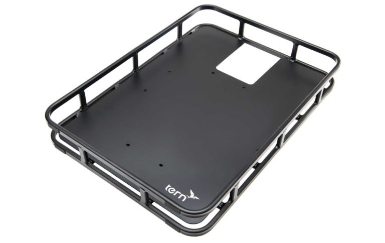 Tern Shortbed Tray - Propel Electric Bikes