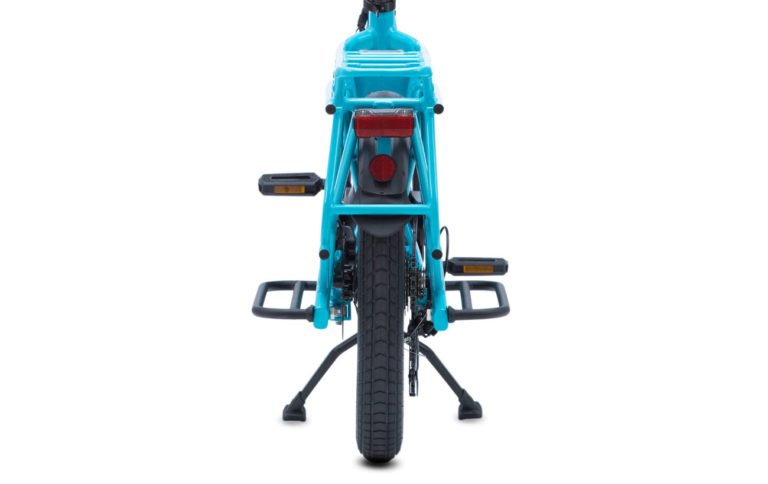 Tern Sidekick Lower Deck - Propel Electric Bikes
