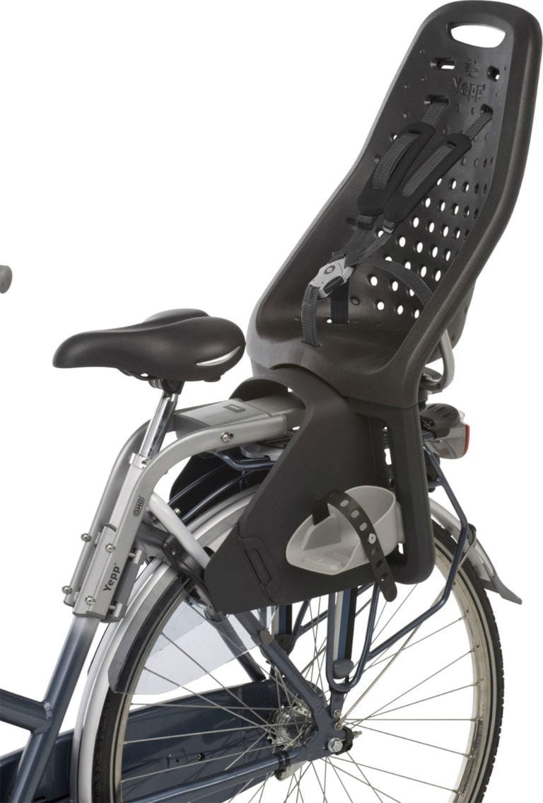 Buy Yepp Maxi Seat Post Child Carrier - Propel E-Bikes