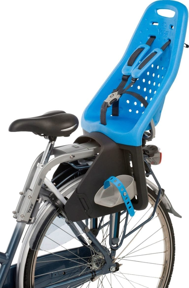 Shop Yepp Maxi Seat Post Child Carrier - Propel eBikes