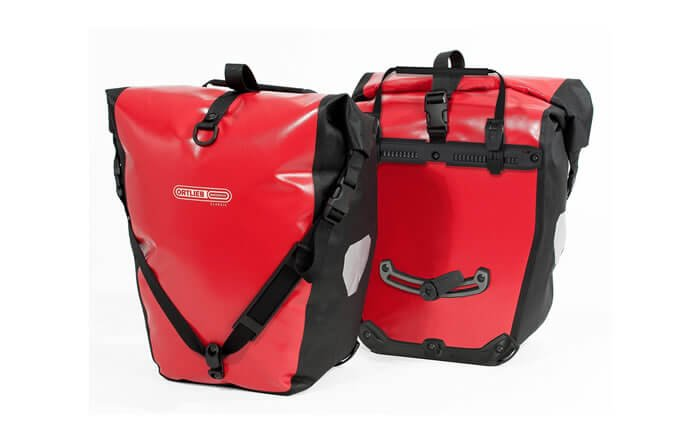 Ortlieb Back-Roller Classic Panniers (Pair) for sale - Propel E-Bikes