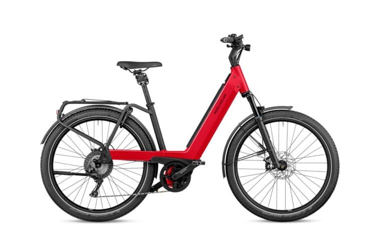 Riese & Muller Nevo3 GT Touring Dynamic Red Metallic for sale - Propel eBikes