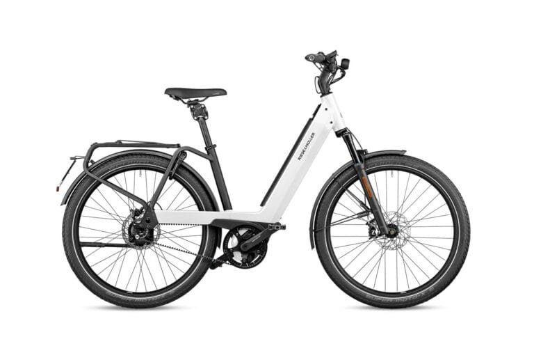 Riese & Muller Nevo3 GT Rohloff HS Pure White for sale - Propel eBikes