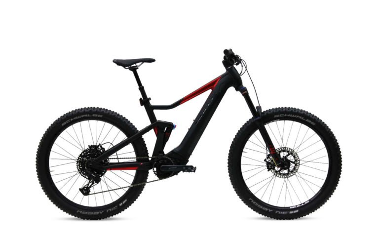 BULLS Copperhead EVO AM 2 for sale - Propel eBikes