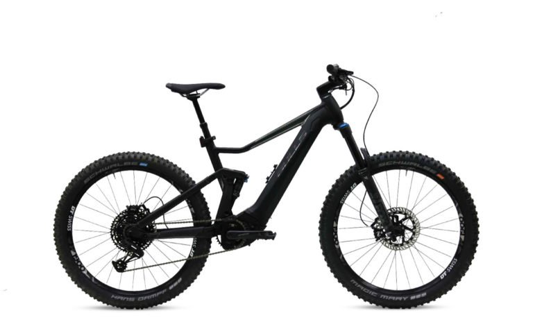 BULLS Copperhead EVO AM 3 for sale - Propel E-Bikes
