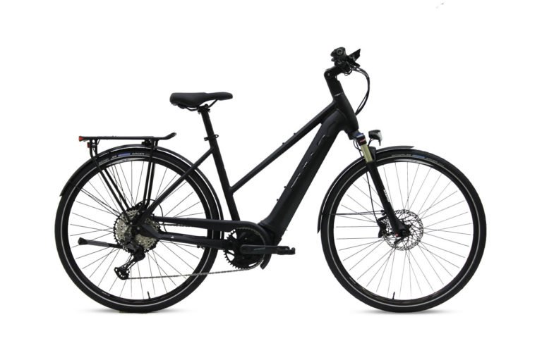Bulls CROSS LITE EVO Low Step - Propel Electric Bikes