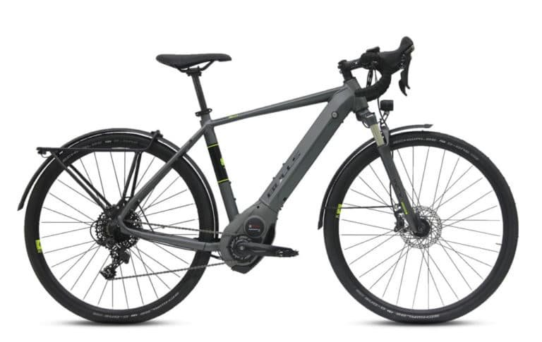 Bulls Grinder EVO for sale - Propel Electric Bikes