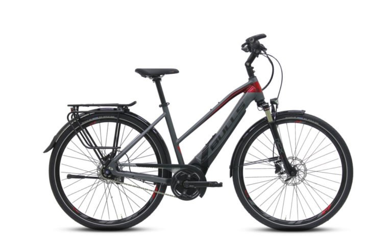 Bulls Lacuba Evo E8 Step Thru for sale - Propel eBikes