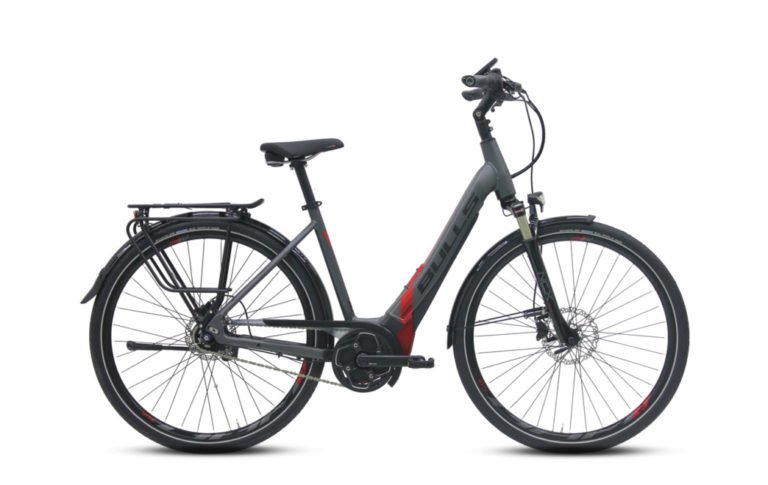 Bulls Lacuba Evo E8 Wave for sale - Propel E-Bikes