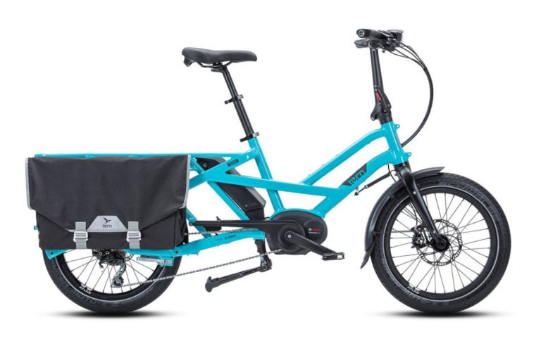 Tern Bicycle GSD S10 Beetleblue for sale - Propel eBikes