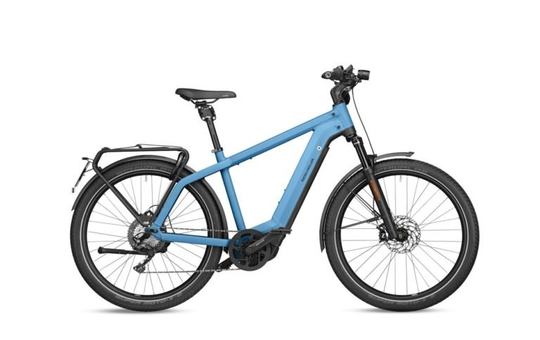 Riese & Muller Charger3 GT Touring HS Caribbean Matt for sale - Propel eBikes