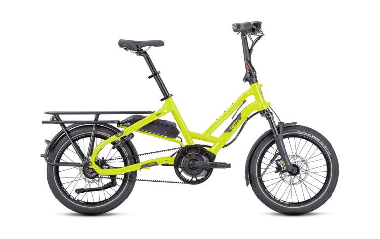 Tern HSD S8i G1 Limon for sale - Propel eBikes
