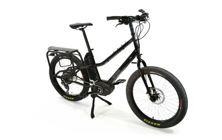 Xtracycle RFA Sport Midnight - Propel E-Bikes