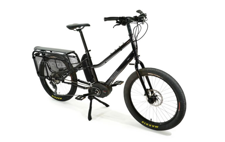 Xtracycle RFA Utility Midnight for sale - Propel Electric Bikes