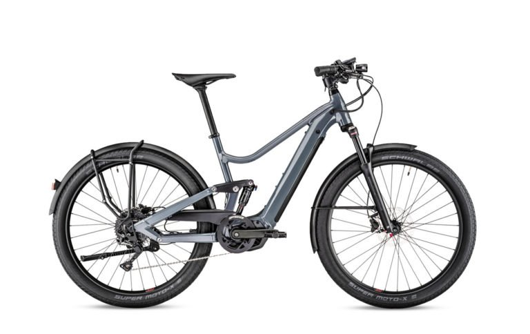 Moustache Friday 27 FS 5 for sale - Propel Electric Bikes
