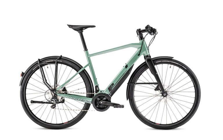Moustache Friday 28.3 for sale - Propel eBikes