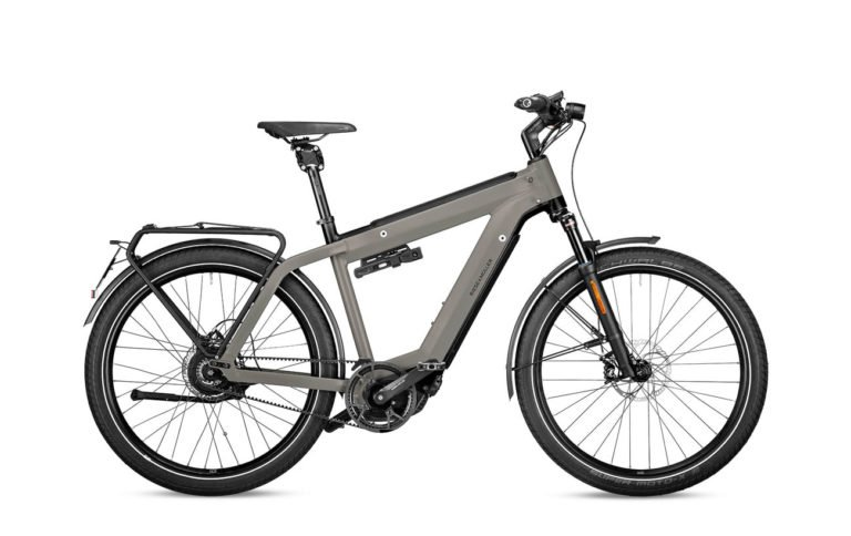 Riese & Muller Supercharger2 GT Vario HS Warm Silver Matt for sale - Propel eBikes