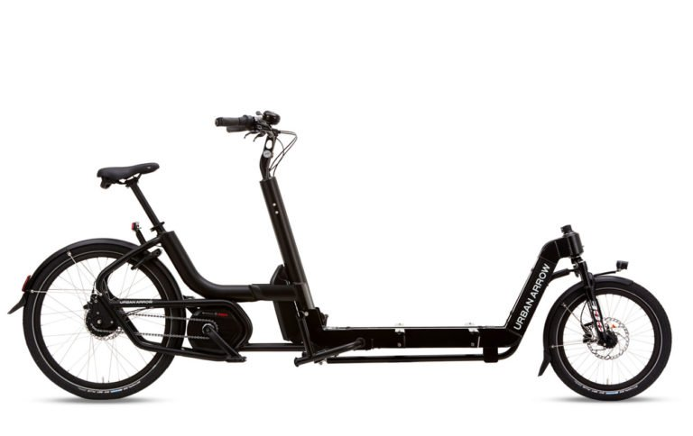Urban Arrow Cargo L Performance Flatbed 5 for sale - Propel Electric Bikes