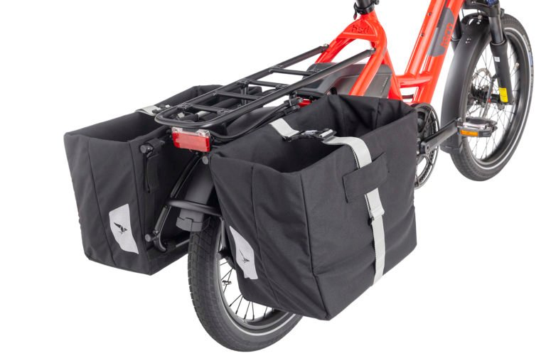 Tern Cargo Hold 37 Panniers - Propel Electric Bikes
