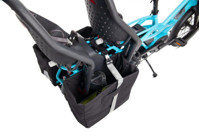 Tern Pannier Adapter - Propel Electric Bikes