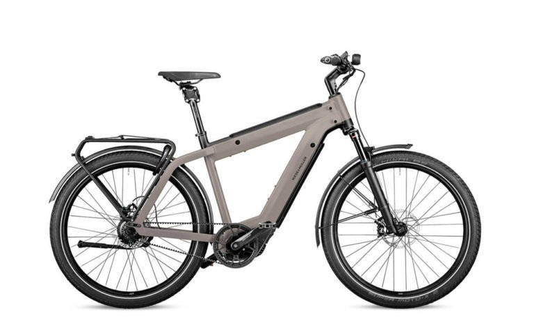 Riese & Muller Supercharger GT Rohloff